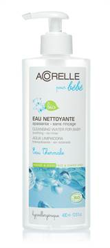 Acorelle Baby Cleansing Water 400ml